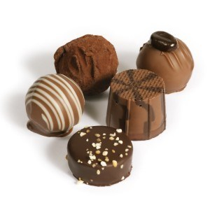 picture of chocolate candy