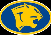 CHS mascot the Cougar