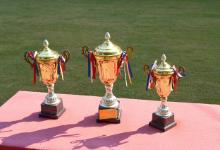 award thropies