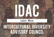 IDAC -Intercultural Diversity Advisory Council