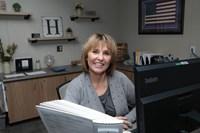 Cheryl Floth, Principal